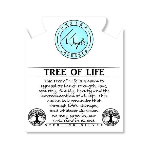 Tree of Life Info Card