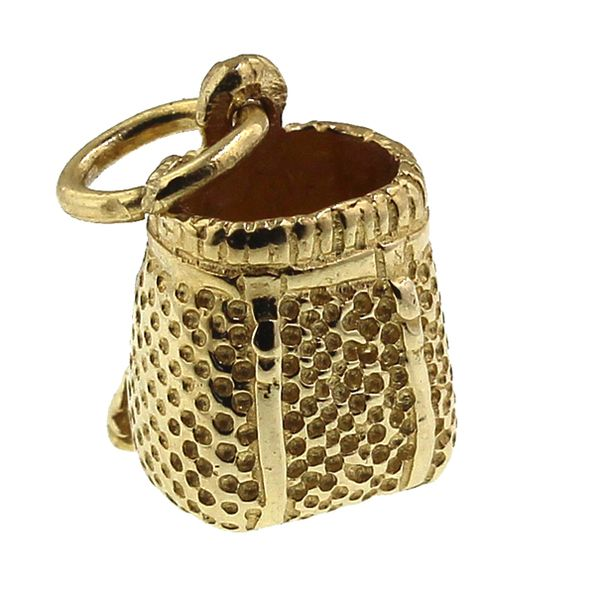 Packbasket-Small Darrah Cooper, Inc. Lake Placid, NY