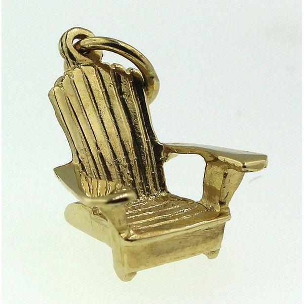 Adirondack Chair-Small Darrah Cooper, Inc. Lake Placid, NY
