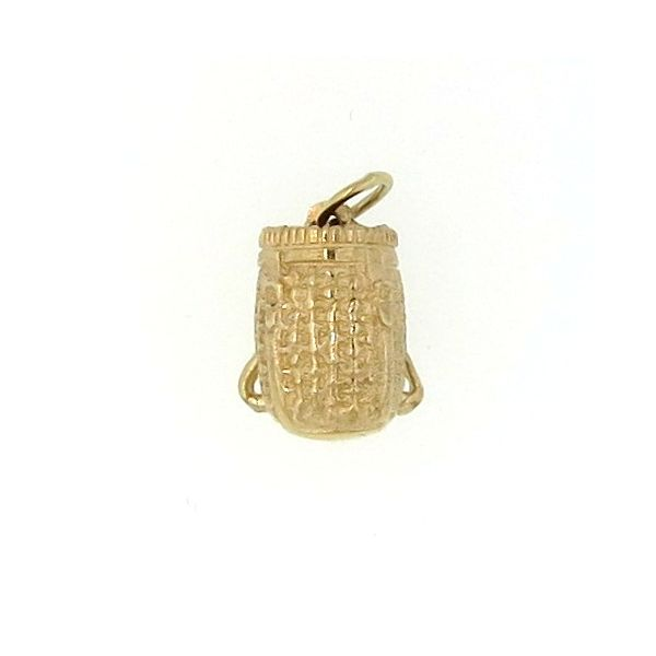 Packbasket-Medium Darrah Cooper, Inc. Lake Placid, NY