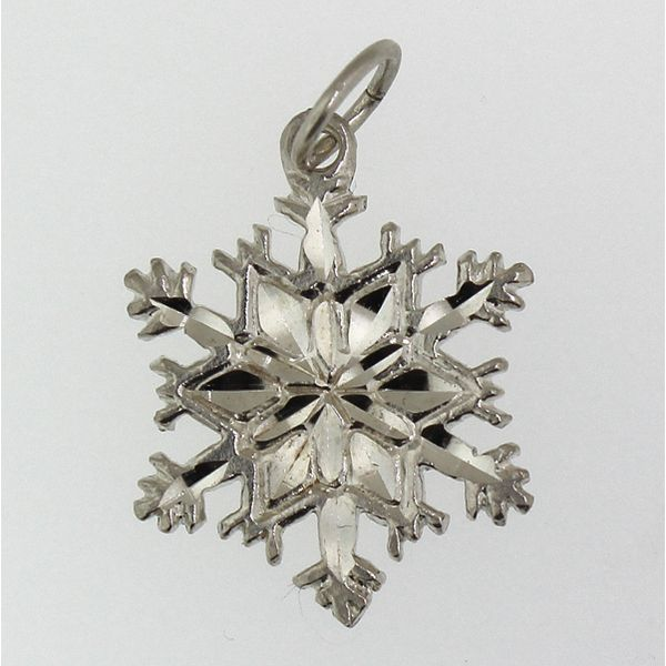 Snowflake 1-Medium Darrah Cooper, Inc. Lake Placid, NY