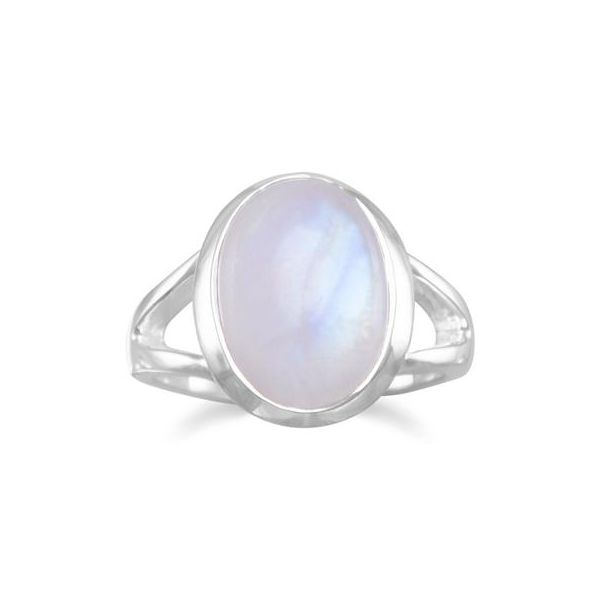 Moonstone Ring Darrah Cooper, Inc. Lake Placid, NY
