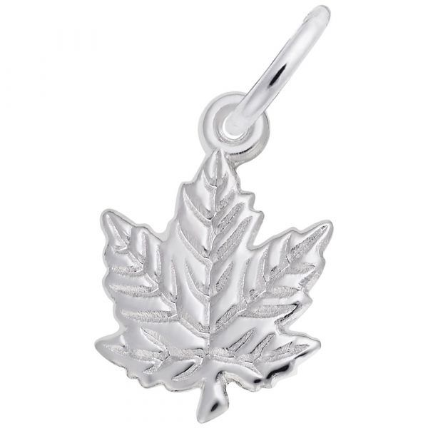 Maple Leaf Silver Darrah Cooper, Inc. Lake Placid, NY