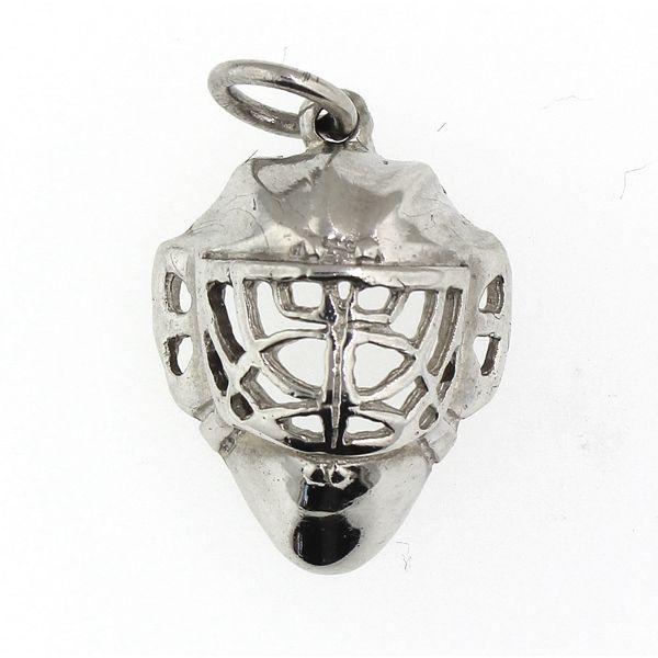 Hockey Goalie Mask-Large Darrah Cooper, Inc. Lake Placid, NY