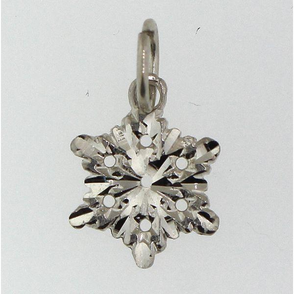 Snowflake 3-Small Darrah Cooper, Inc. Lake Placid, NY