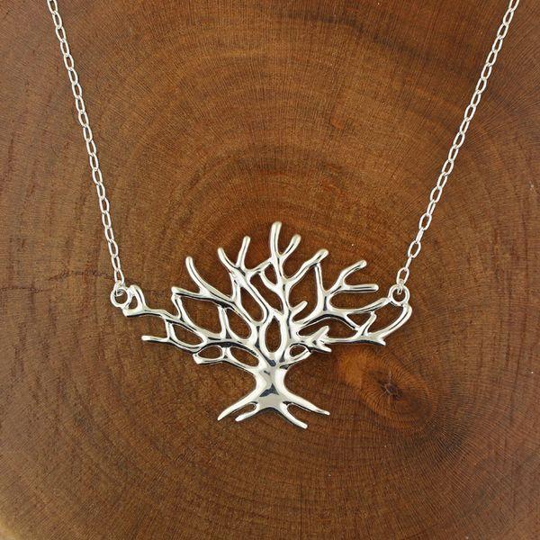 Tree Necklace Darrah Cooper, Inc. Lake Placid, NY