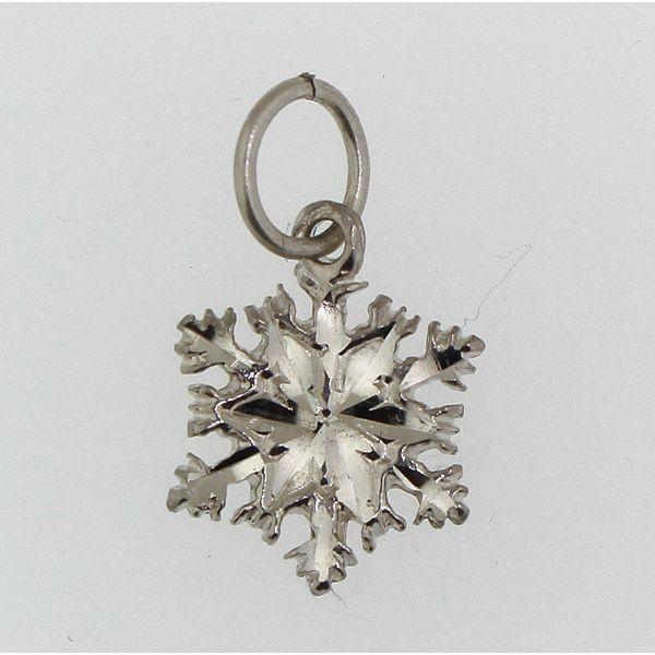 Snowflake 1-Small Darrah Cooper, Inc. Lake Placid, NY