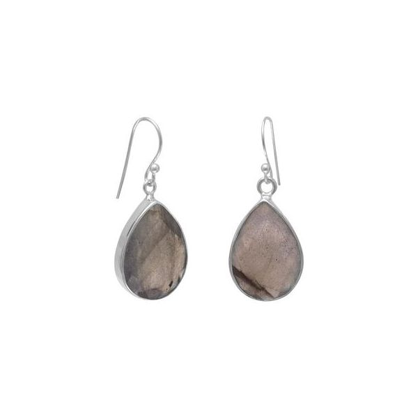 Labradorite Earrings Darrah Cooper, Inc. Lake Placid, NY