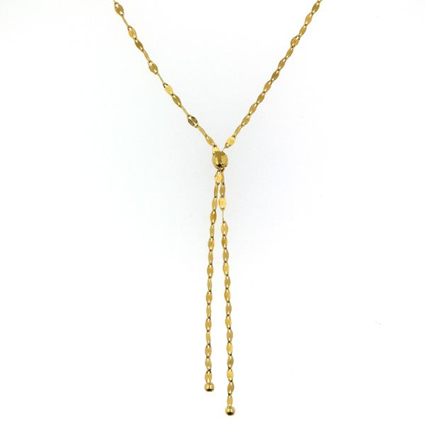 Sparkle Y Style Necklace Darrah Cooper, Inc. Lake Placid, NY
