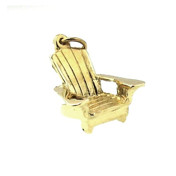 Adirondack Chair Large 3D Image 3 Darrah Cooper, Inc. Lake Placid, NY