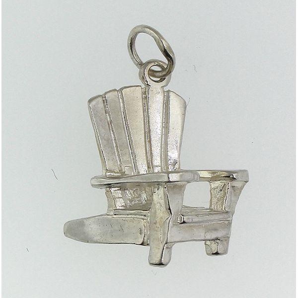Adirondack Chair-Flat Darrah Cooper, Inc. Lake Placid, NY