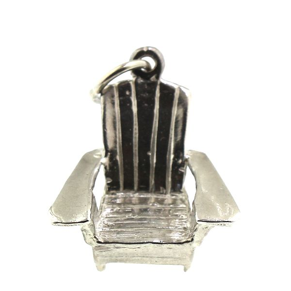 Adirondack Chair-Large Image 2 Darrah Cooper, Inc. Lake Placid, NY