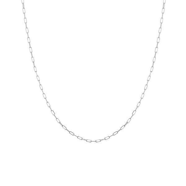 14K Paper Clip Chain D. Geller & Son Jewelers Atlanta, GA