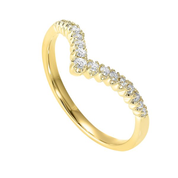 10K Diamond Ring 1/5 ctw D. Geller & Son Jewelers Atlanta, GA