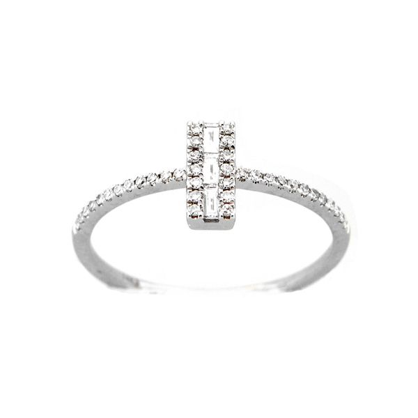 14K Diamond Ring D. Geller & Son Jewelers Atlanta, GA