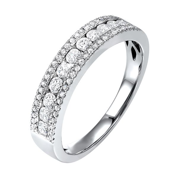 14K Diamond Ring 1 1/2 ctw D. Geller & Son Jewelers Atlanta, GA