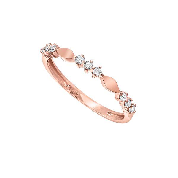10K Diamond Mixable Ring 1/7ctw D. Geller & Son Jewelers Atlanta, GA