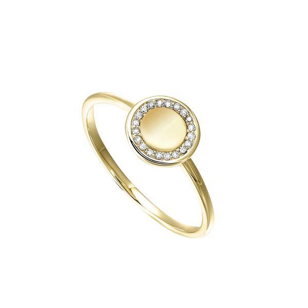 10K Diamond Ring D. Geller & Son Jewelers Atlanta, GA