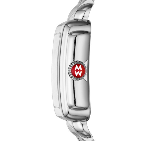 Deco Madison, Diamond Dial Complete Watch Image 2 Diamonds Direct St. Petersburg, FL