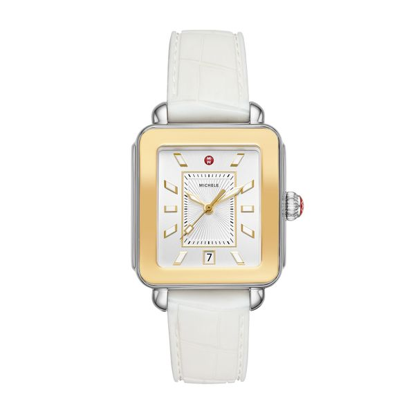 Deco Sport Two-Tone Complete Watch Diamonds Direct St. Petersburg, FL