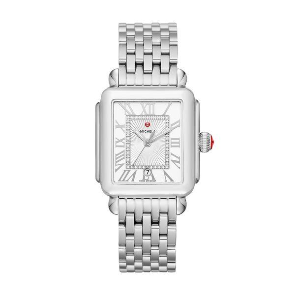 Deco Madison, Diamond Dial Complete Watch Diamonds Direct St. Petersburg, FL