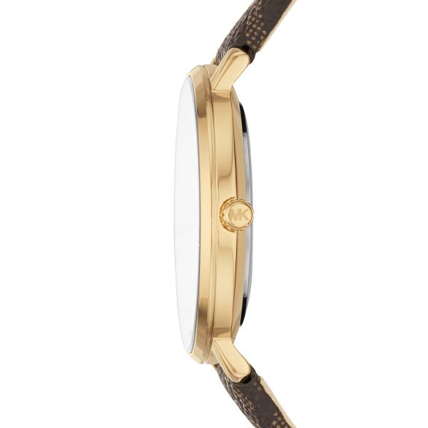 Michael Kors Pyper Quartz Watch Image 3 Diamonds Direct St. Petersburg, FL