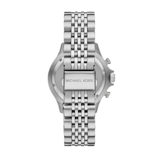 Michael Kors Two Tone Watch  Image 2 Diamonds Direct St. Petersburg, FL