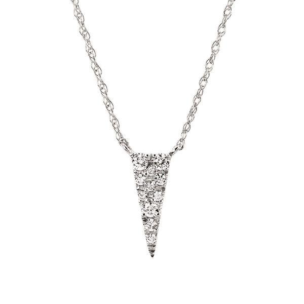 Ostbye Diamond Necklace Diedrich Jewelers Ripon, WI