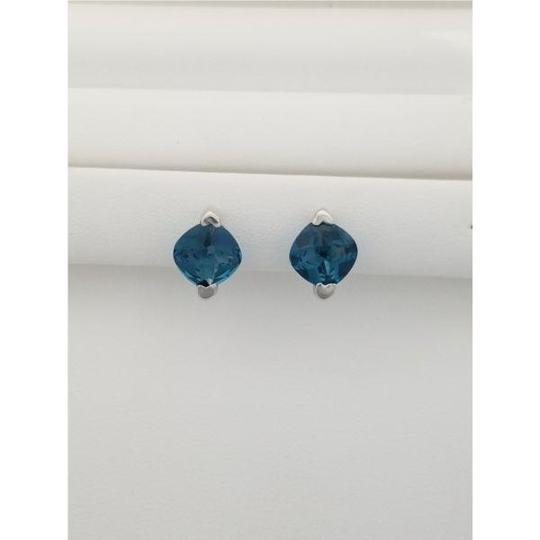 Frank Reubel Earrings  Diedrich Jewelers Ripon, WI