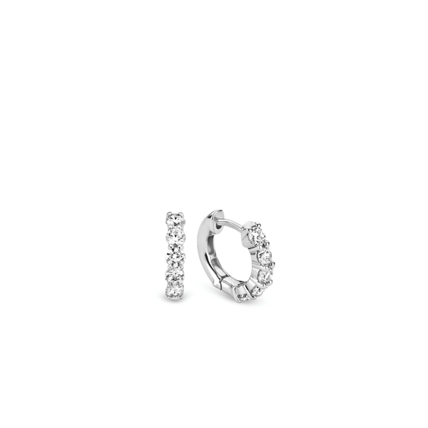 Ti Sento Sterling Earrings Diedrich Jewelers Ripon, WI