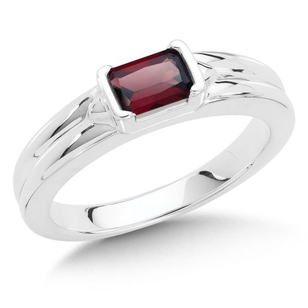 Colore Sterling Silver Ring Diedrich Jewelers Ripon, WI
