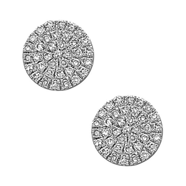 Bassali Diamond Earrings Diedrich Jewelers Ripon, WI