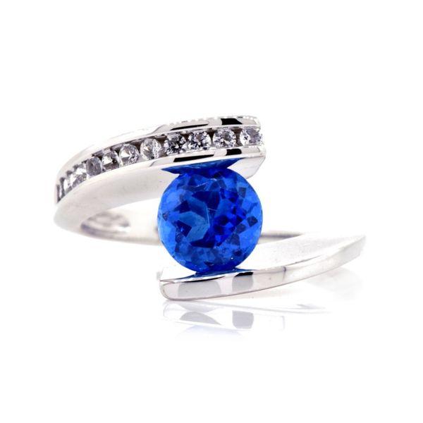 Frank Reubel Ring  Diedrich Jewelers Ripon, WI