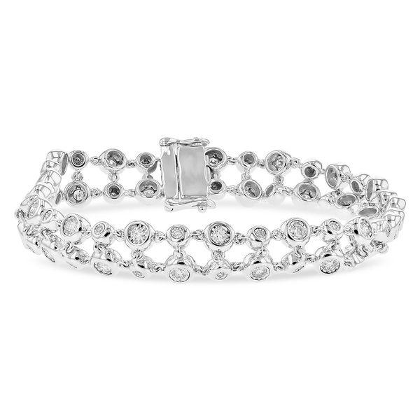 Allison Kaufman Diamond Bracelet Diedrich Jewelers Ripon, WI