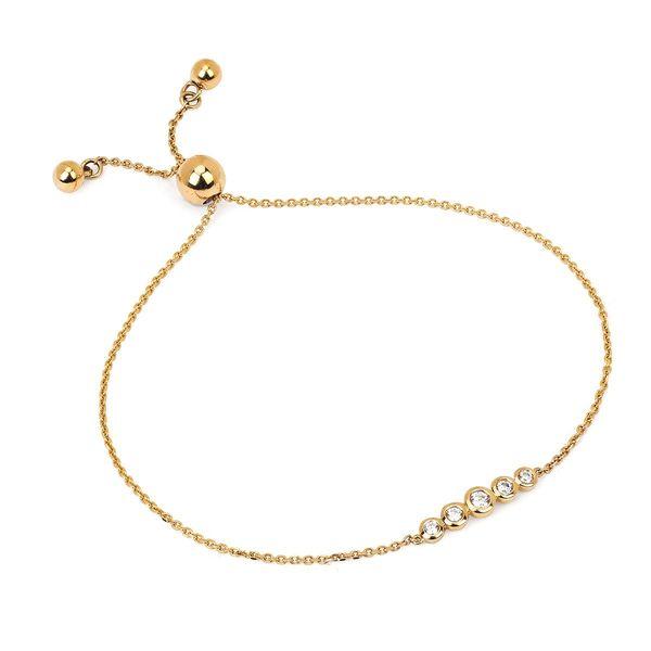Ostbye Diamond Bracelet Diedrich Jewelers Ripon, WI