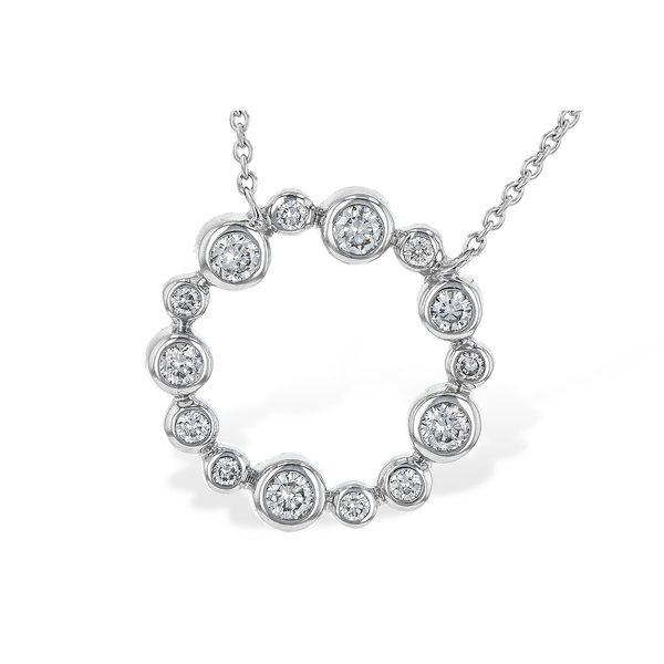 Allison Kaufman Diamond Necklace Diedrich Jewelers Ripon, WI