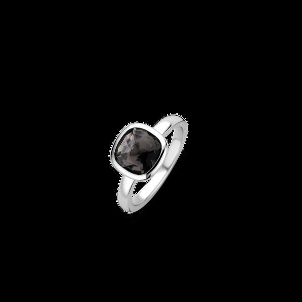 Ti Sento Sterling Ring Diedrich Jewelers Ripon, WI
