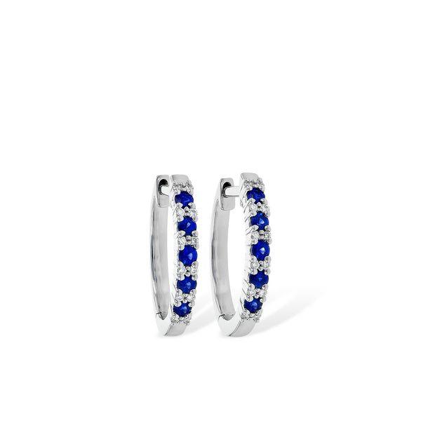Allison Kaufman Diamond Earrings Diedrich Jewelers Ripon, WI