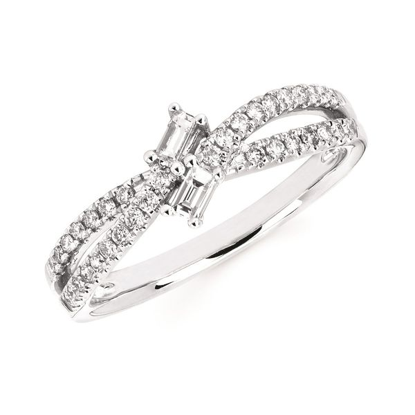 Ostbye Diamond Fashion Ring Diedrich Jewelers Ripon, WI