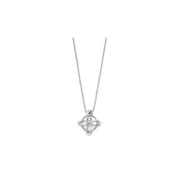 Ostbye Necklace  Diedrich Jewelers Ripon, WI