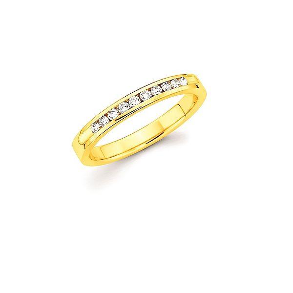 Ostbye Anniversary/Wedding Band Diedrich Jewelers Ripon, WI