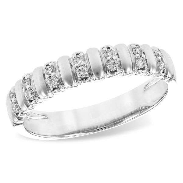 Allison Kaufman Fashion Diamond Ring Diedrich Jewelers Ripon, WI