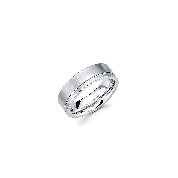Ostbye Ring  Diedrich Jewelers Ripon, WI
