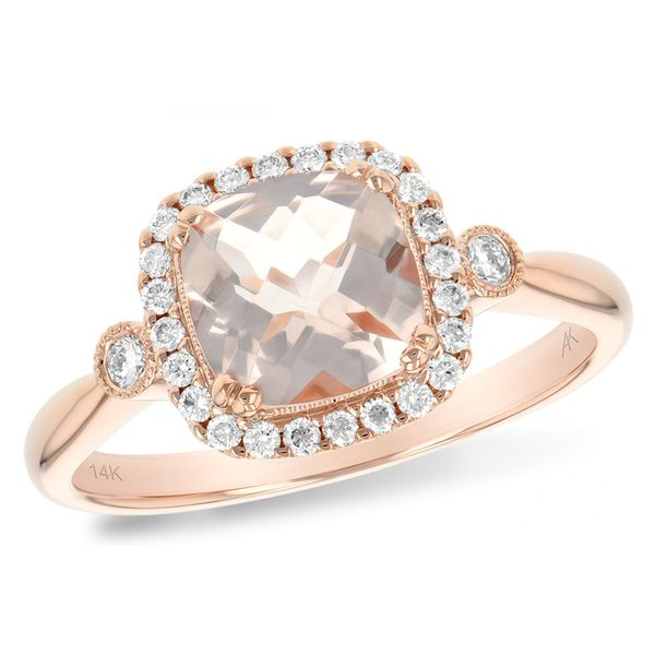 Allison Kaufman Diamond Fashion Ring Diedrich Jewelers Ripon, WI