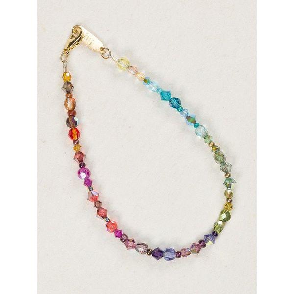Rainbow Reverie Bracelet DJ's Jewelry Woodland, CA