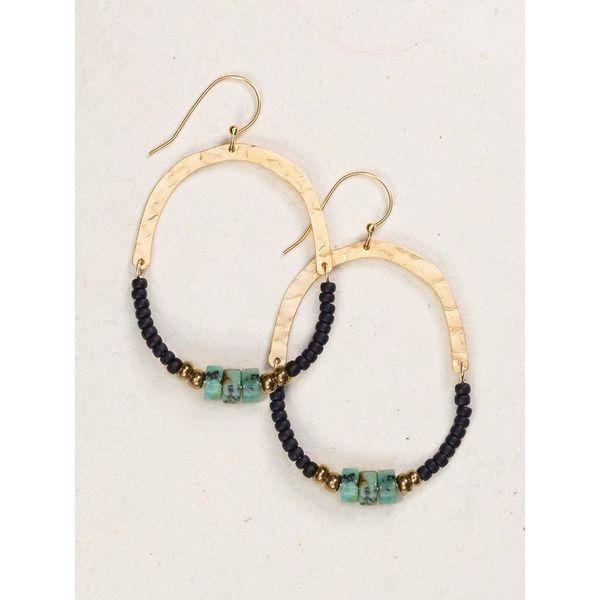 Rhea Earrings DJ's Jewelry Woodland, CA