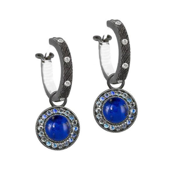 Moonstone Orbit Jackets Image 2 DJ's Jewelry Woodland, CA