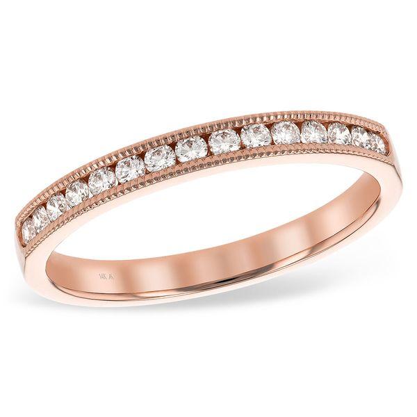14K Rose Gold Ring DJ's Jewelry Woodland, CA
