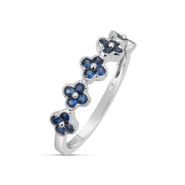 Sapphire Ring DJ's Jewelry Woodland, CA