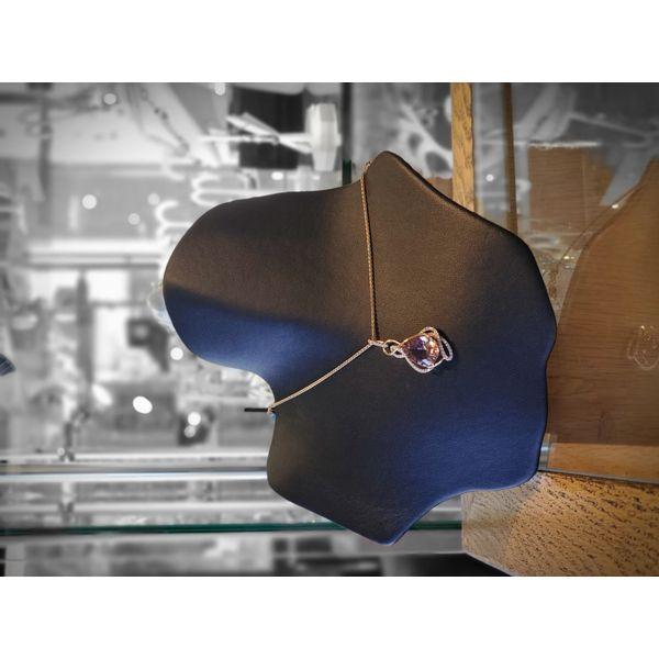 Ametrine Pendant Image 2 DJ's Jewelry Woodland, CA